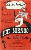 The (Broadway) Hot Mikado