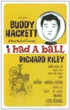 I Had a Ball (Broadway)