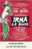 Irma La Douce (Broadway) - The Sweetheart of Musical