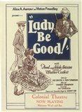Lady Be Good (Broadway)