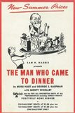The (Broadway) Man Who Came to Dinner