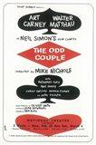 The (Broadway) Odd Couple