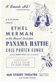 Panama Hattie (Broadway)