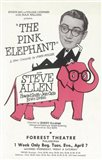 The (Broadway) Pink Elephant