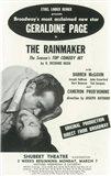 The (Broadway) Rainmaker