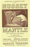Russet Mantle (Broadway)