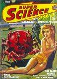 Super Science Stories (Pulp)