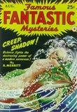Famous Fantastic Mysteries (Pulp)