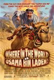 Where in the World is Osama Bin Laden - camel back
