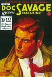 Doc Savage (Pulp)