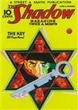 The (Pulp) Shadow Magazine The Key