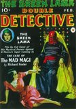 Double Detective (Pulp)