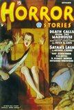 Horror Stories (Pulp)