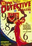 Dime Detective Magazine (Pulp)