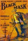 Black Mask (Pulp)