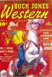 Buck Jones Western (Pulp)