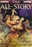 The (Pulp) All-Story