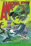 Amazing Stories (Pulp) - sea creatures
