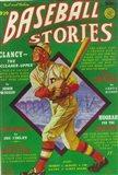 Baseball Stories (Pulp)
