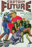 Captain Future (Pulp)