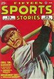 Fifteen Sports Stories (Pulp)