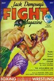 Jack Dempsey's Fight Magazine (Pulp)