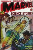 Marvel Science Stories (Pulp)