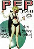 Pep Stories (Pulp)