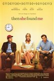 Then She Found Me (movie poster)
