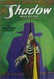 The (Pulp) Shadow Magazine Creeping Death