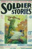 Soldier Stories (Pulp)