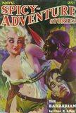 Spicy Adventure Stories (Pulp)