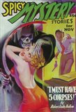 Spicy Mystery Stories (Pulp)