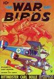 War Birds (Pulp)