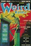 Weird Tales (Pulp)