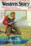 Western Story Magazine (Pulp)