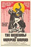 Werewolf vs. the Vampire Women