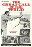 Great Call of the Wild Movie Poster