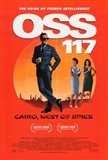OSS 117: Cairo Nest of Spies