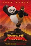 Kung Fu Panda Begins Soon