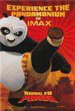Kung Fu Panda Kicking