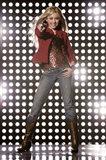Hannah Montana - style E
