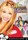 Hannah Montana - German - style A