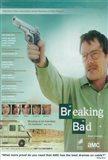 Breaking Bad - man with a gun