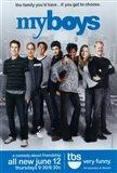 My Boys (TV)