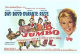 Jumbo Doris Day