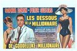 The Millionairess