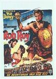 Rob Roy the Highland Rogue