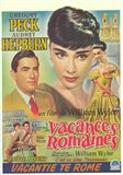 Roman Holiday (french)