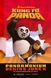 Kung Fu Panda Pandamonium